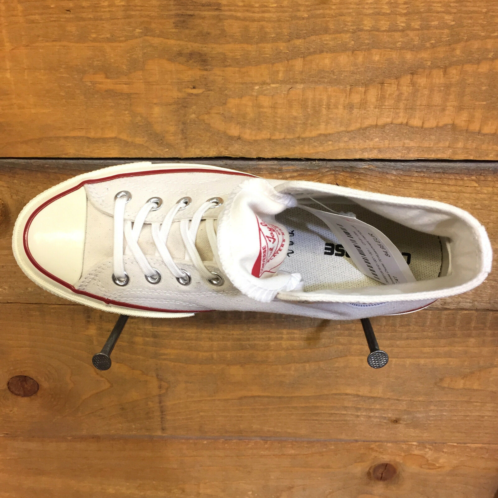 CONVERSE All Star Chucks Hi CT Schuhe 70's Schuhe CT Sneaker parchment 144755C c3d6c9