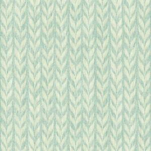 Peacock-Blue-Graphic-Knit-Stripes-Contemporary-Wallpaper-GE3705