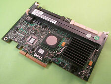 DELL UCP-51 PWB U7511 REV A01 SAS RAID Controller 0TU005 0FY387 0YF437 0U8735