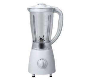 ESSENTIALS-C12BW11-Blender-White-Currys