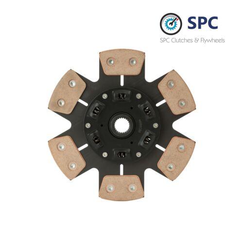 SPC STAGE 4 SPRUNG CLUTCH KIT Fits 1992-1993 ACURA INTEGRA 1.7L 1.8L B17 B18