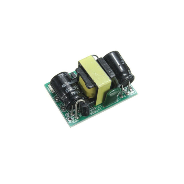 AC-DC 5V 700mA 3.5W Power Supply Buck Converter Step Down Module for Arduino