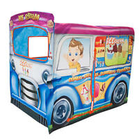 Playhut Ez Twist Ice Cream Truck Play Tent