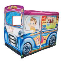 Playhut Ez Twist Ice Cream Truck Play Tent on Sale