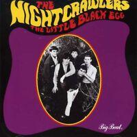 The Nightcrawlers - Little Black Egg [new Cd] Uk - Import on Sale