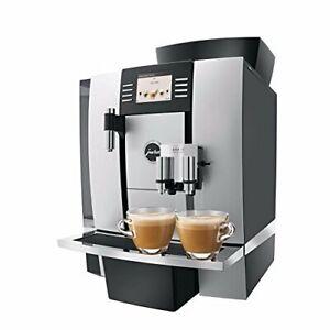 Jura X3 Giga Pro Bean to Cup Coffee Machine Brand New