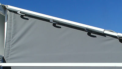 Anti flap -kit long 2300mm-2400mm