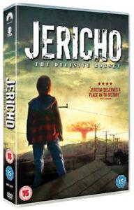 Jericho-Saisons-1-Pour-2-Complet-Decisive-Coffret-DVD-Neuf-DVD-PHE9629
