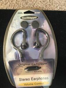 EarHugger-AV-2000-Ear-Hook-Headphones-Black