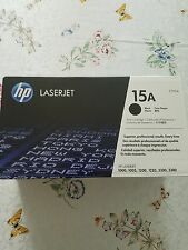 HP (C7115A) #15A Black Original LaserJet Toner Cartridge *OEM*