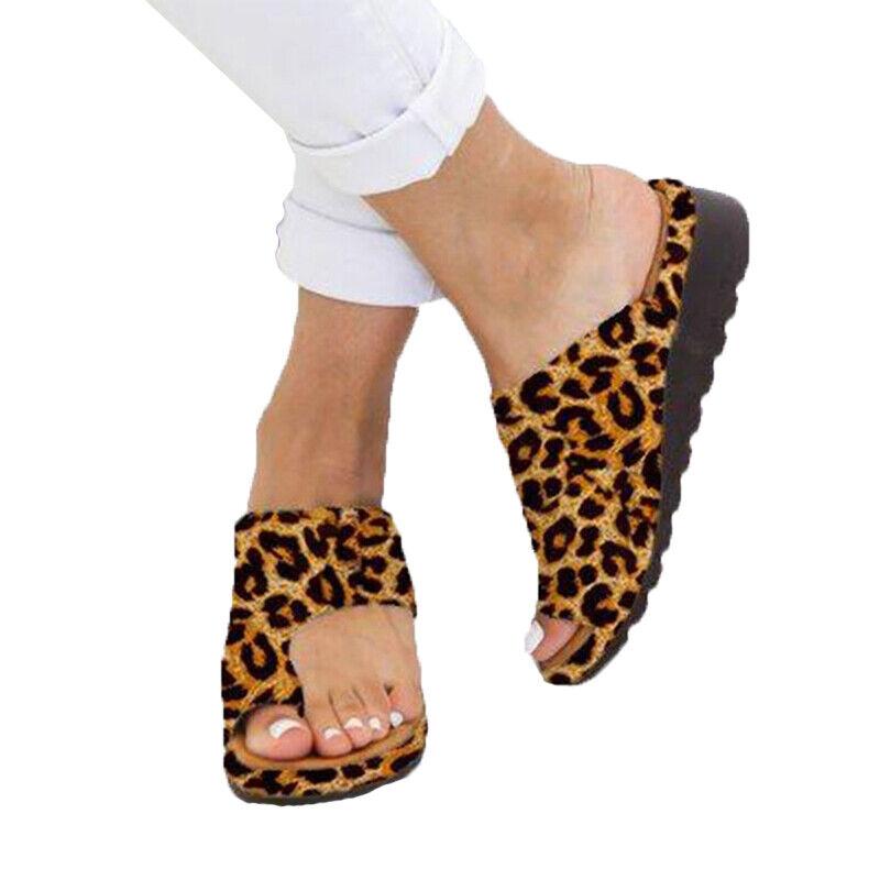 BESTWalk Orthopedic Premium Toe Corrector Sandals 10