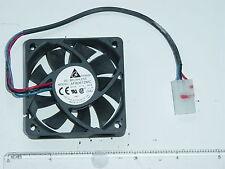 AFB0612MC Fan for Toshiba 52HM95 52HMX95 62HM95 72MX195 (see cable plug!) r608