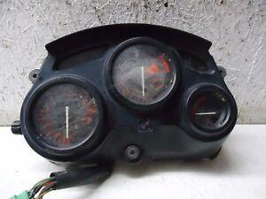 Honda Cbr600f Clocks Dash 1987 Cbr Ebay