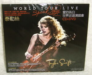 Taylor-Swift-Speak-Now-World-Tour-Live-Taiwan-Ltd-CD-DVD-w-BOX