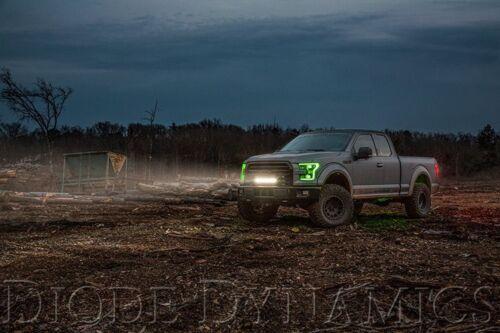 2015-2017 Ford F150 Raptor RGBW LED Boards w//Bluetooth Diode Dynamics
