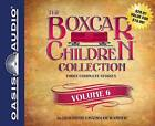 The Boxcar Children Collection, Volume 6 by Gertrude Chandler Warner (CD-Audio, 2013)