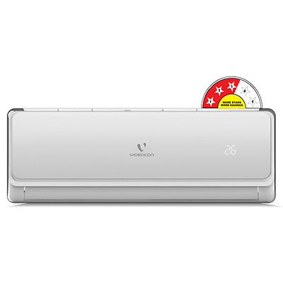 Videocon Split AC 1.0 Ton 3 Star (Air Conditioner)- 2017 MODEL