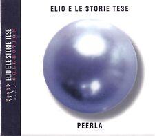 Elio E Le Storie Tese Peerla Cd Sigillato Sealed