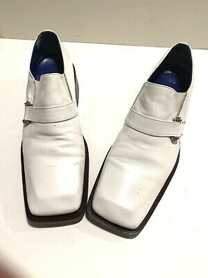 Todd Welsh White Casual Shoes Size 13