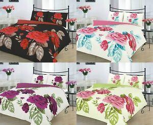 ISABELLA-Design-Luxury-Polycotton-Duvet-Cover-Set