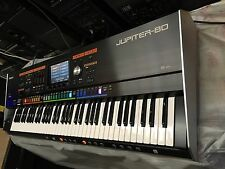 Roland Jupiter 80 keyboard 76 Key Synthesizer MINT  //ARMENS//
