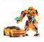 thumbnail 1 - Transformation Car Bumblebee Optimus Prime Megatron Decepticons Toys Figure Gift