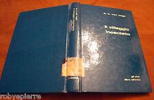 Vendo libro di fantascienza Il villaggio Incantato VAN VOGT gli slan LIBRA 1982