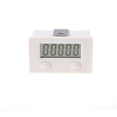 ap LCD Digital 0-99999 Counter 5 Digit Plus UP Gauge Proximity Switch Sensor