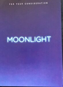 Moonlight-FYC-Promo-DVD-Rare-For-your-consideration