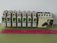 Ottermill MCB Circuit Breaker - (Several Sizes 6A 10A 20A 32A 45A & type3)