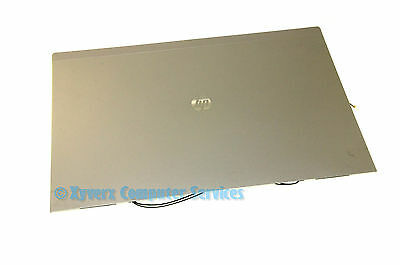 AA23 642779-001 6070B0479001 HP LCD DISPLAY BACK COVER ELITEBOOK 8460P GRD A