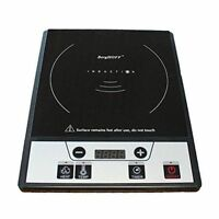 Berghoff Portable Induction Stove Cooktop 2216760 1300W up to 450 degrees NEW Kitchen