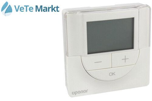 RAL 9016 1086976 Uponor smatrix base t-146 Thermostat Régulateur de température ambiante