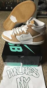 """outlet store sale 4dee9 25ecd Details about NIKE SB DUNK HIGH TRD QS AKA """"Win Some, Lose Some."""" Size 10 US"""