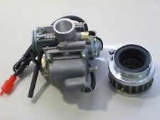 TAO TAO,BAJA,KAZUMA,HAMMERHEAD,ROKETA 150CC ATV CARBURETOR WITH AIR FILTER