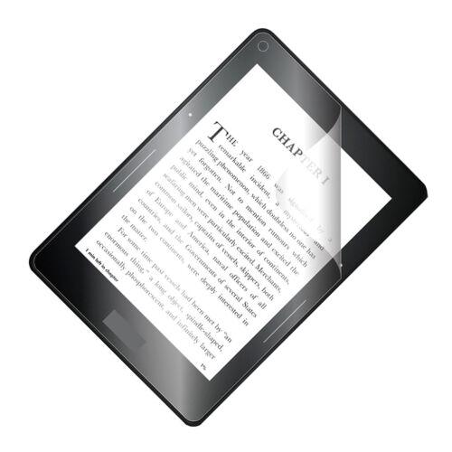 Anti Glare Matte PET Film Screen Protector for Amazon Kindle Voyage