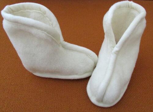 Baby Hausschuhe Größe 16-21 Babyschuhe aus Kaschmir oder Kamel Wolle