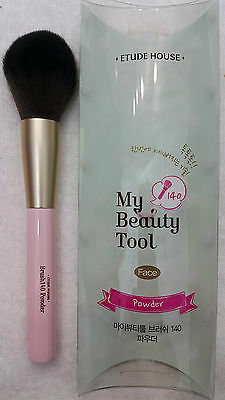 [Etude House] My Beauty Tool Secret Brush 1 Series Collection Set + Samples~