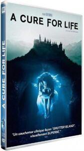 A-Cure-For-Life-Dane-Dehaan-Jason-Isaacs-DVD-New-Blister-Pack