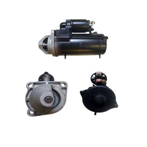 Fits RENAULT TRUCK Midlum 180 Starter Motor 2000-2001 24770UK