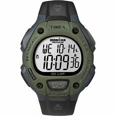 Timex T5K520 Mens Sport Watch