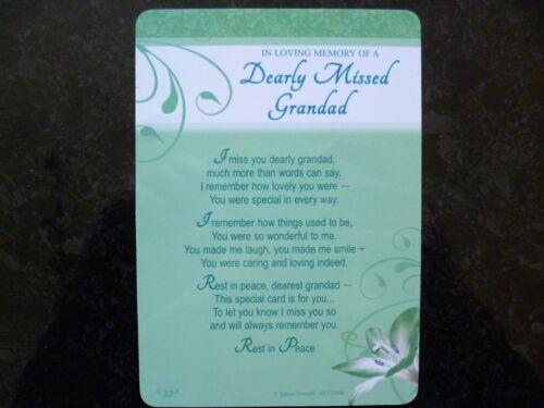 GRAVESIDE MEMORIAL CARTES RELATIONS HOMMES//FEMMES