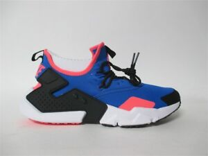 d518760d5bce Nike Air Huarache Drift Blue Nebula Black White Sz 9.5 AH7334-403