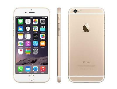 Apple iPhone 6 - 64GB - GOLD - IMPORTED - WARRANTY