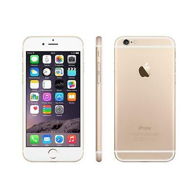 Apple iPhone 6 64GB 1GB Gold