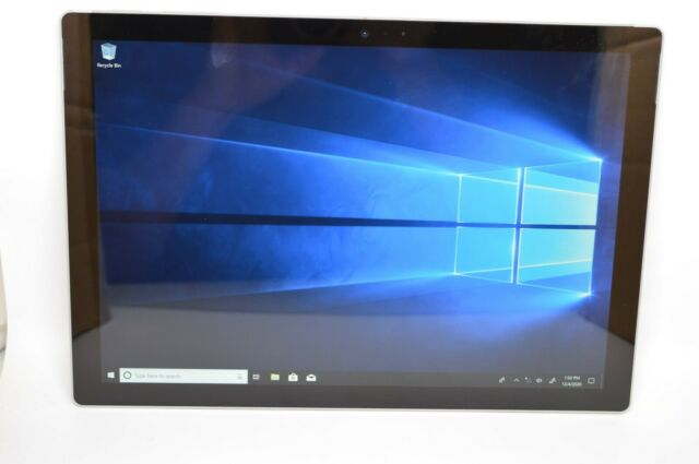 Microsoft Surface Pro 5 128GB, Wi-Fi, 12.3 inch - Black #S975