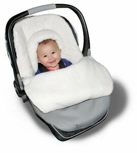 b70ee9ee4f1c Jolly Jumper-Cuddle Bag with Removable Head Hugger 735282312052