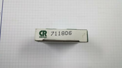 SKF CR 711806 Vee Packing Seal .500 X .750 X .125