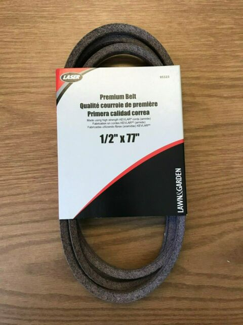 MTD or CUB CADET 954-4062 made with Kevlar Replacement Belt