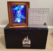 Cinderella Gallery Of Light Olszewski CINDERELLA CASTLE Disney Parks Retired